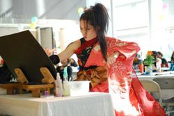 Miyuki+Geta+Art
