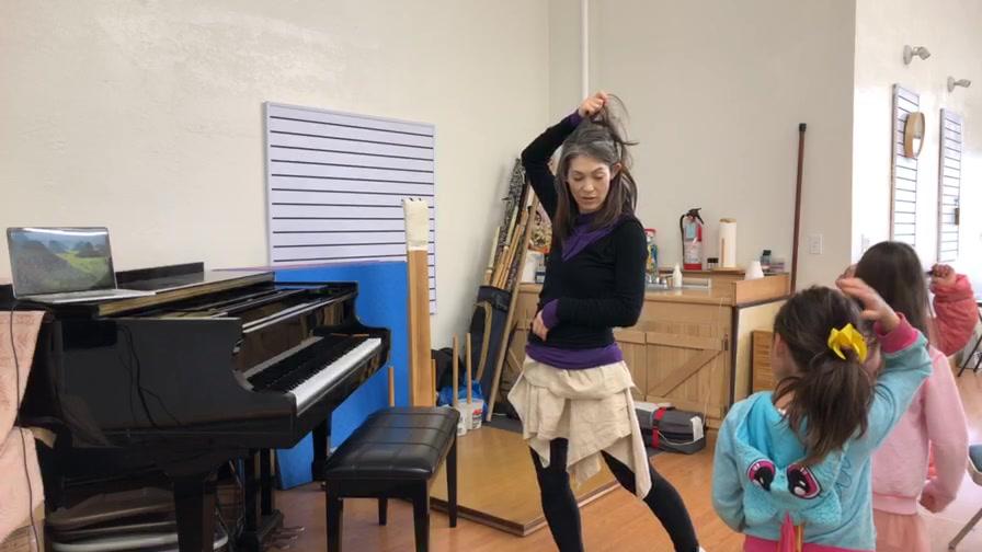 ボイストレーニング&歌 クラス 毎週日曜日  4−5 子供  5−6 大人