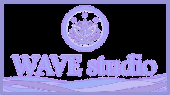 WAVE studio logo Sign.png