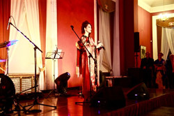 Miyuki Geta Dance Art Lihuania Iwaimedet