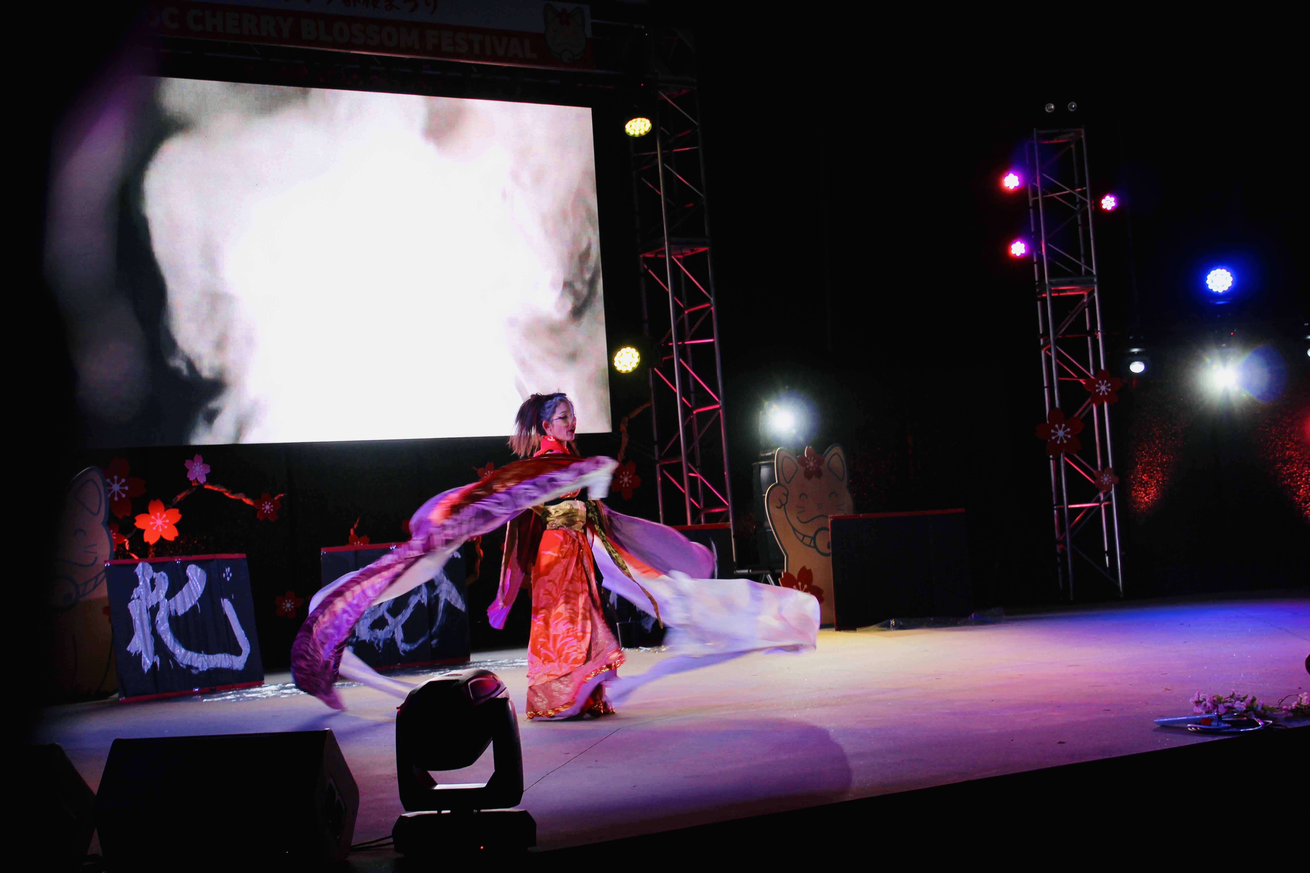 Miyuki GETA DANCE ART OC cbfest wind2