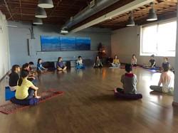 Miyuki Yoga& Ko Manaki Los Angeles - 1