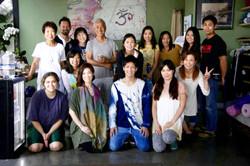 Miyuki Yoga& Ko Manaki Los Angeles 2.14.16 - 1