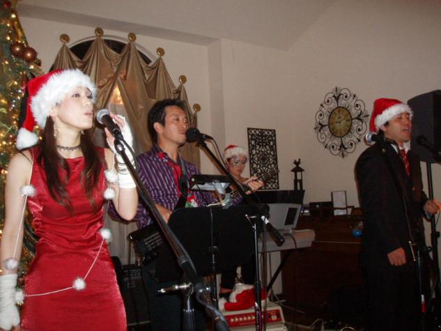 Miyuki Matsunaga Home Concert 2008.jpg