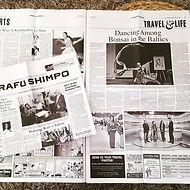 Miyuki Matsunaga Lithuania Article Rafu.