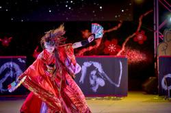 Miyuki GETA DANCE ART OC cbfest fans 3