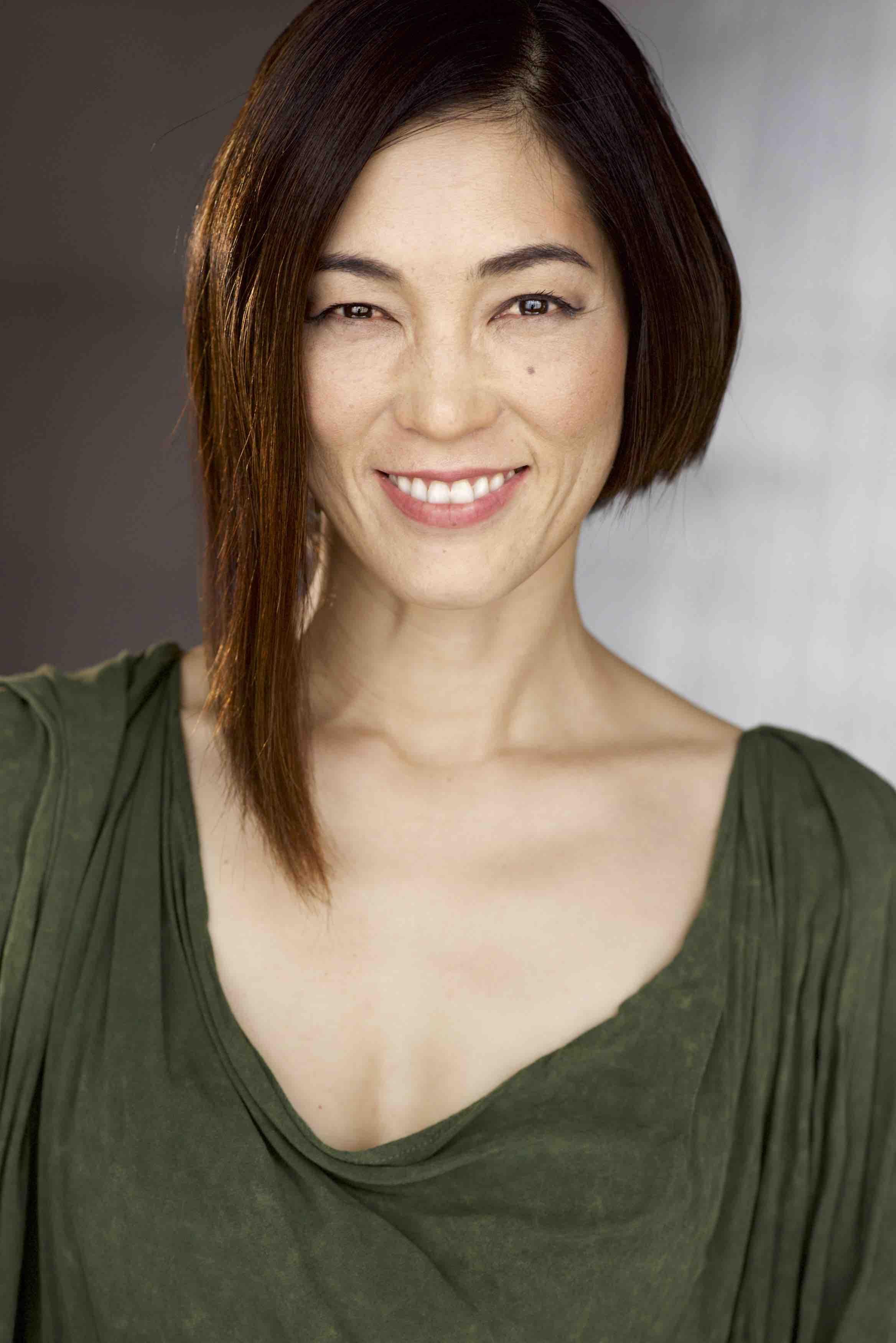 Matsunaga Miyuki  - 0576 Japanese Actres