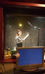 Miyuki Matsunaga Animation Drama Voice
