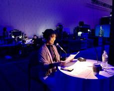 Miyuki Matsunaga VoG Microsoft presentat