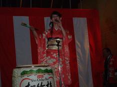Miyuki Matsunaga Benihana singer 2008.jp
