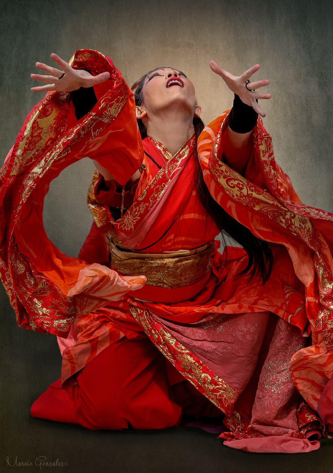 Miyuki Geta Dance Art Marcie1