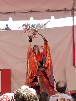 Miyuki Matsunaga Geta Dance ARt Tokyo Ci
