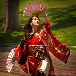 Miyuki+Geta+Dance