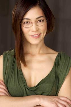 Matsunaga Miyuki  - 0918 Japanese Actress small