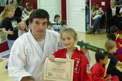 Shoreiha Dojo Karate 9