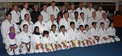 Shoreiha Dojo Karate 2