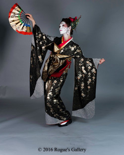 Miyuki 幸 M 4