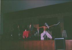 Miles Davis Story Dance2