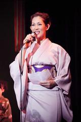 Miyuki Matsunaga 幸 Minyo Kyokai '09 Emce