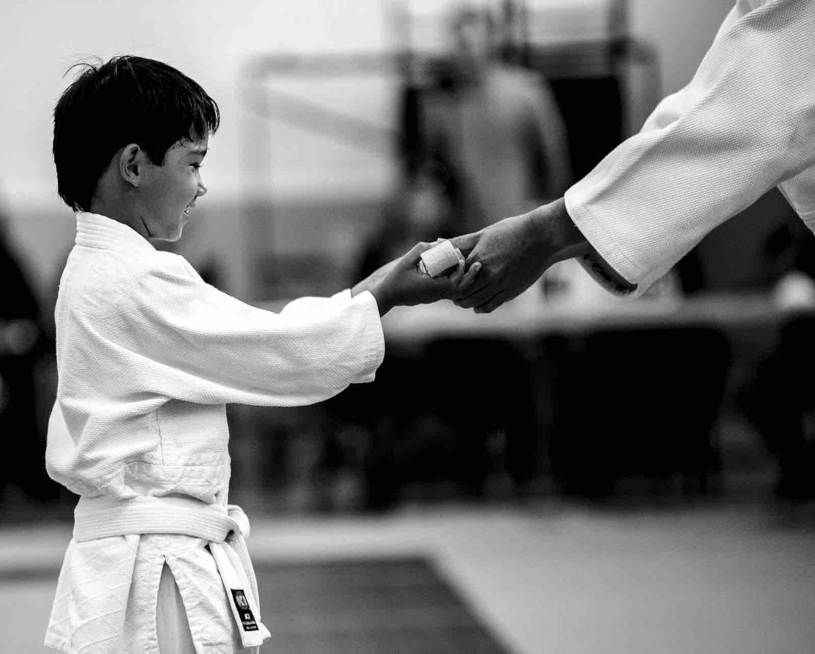Shoreiha Dojo Karate 10