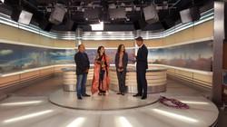 Miyuki Geta Dance Art Lithuania TV inter