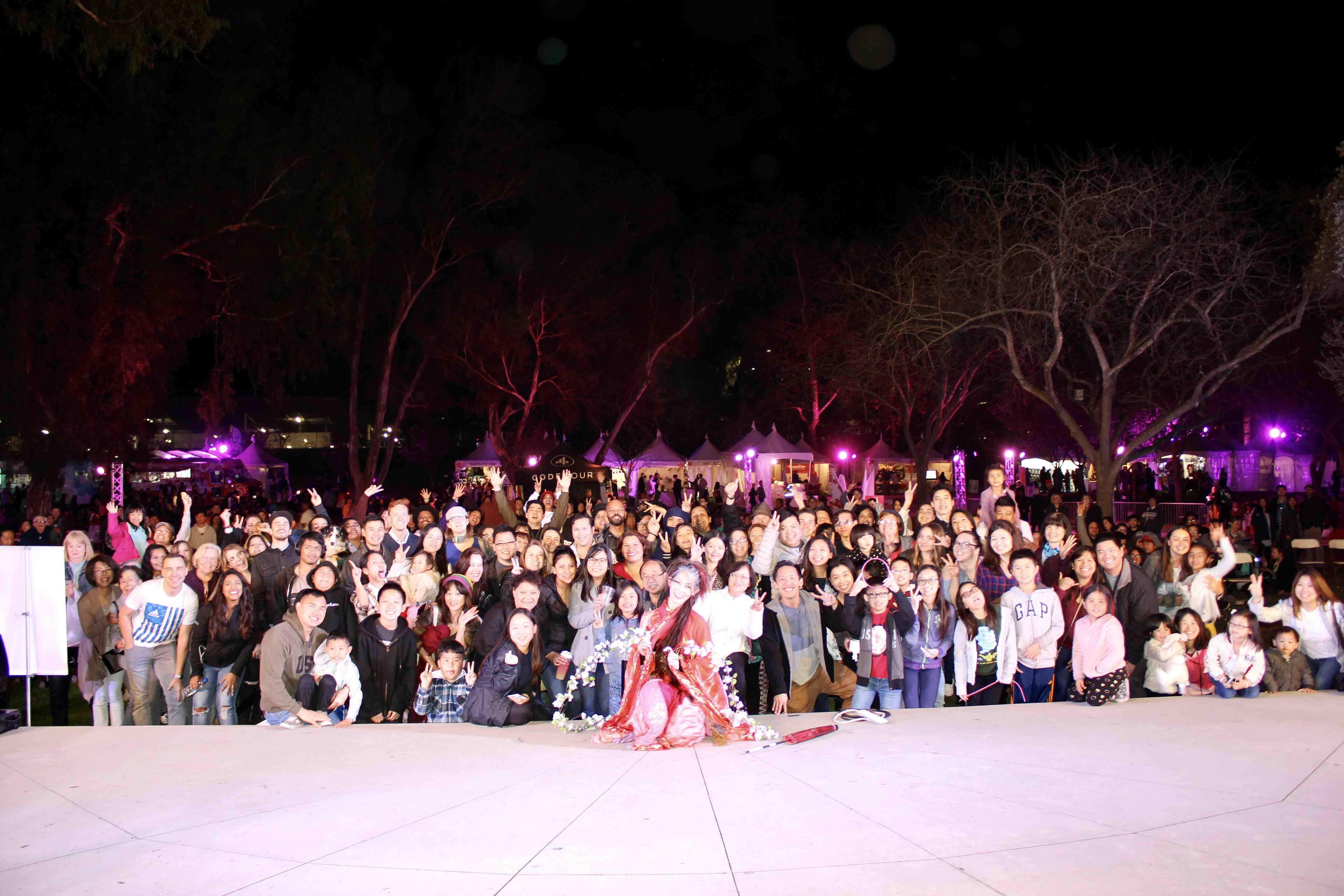 Miyuki Matsunaga Geta Dance Art Show 201