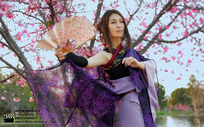 Miyuki Geta Sakura