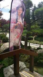 Miyuki Flags