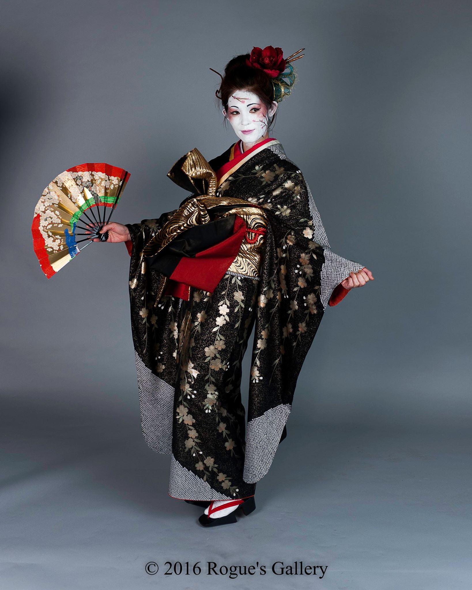 Miyuki 幸 M 5