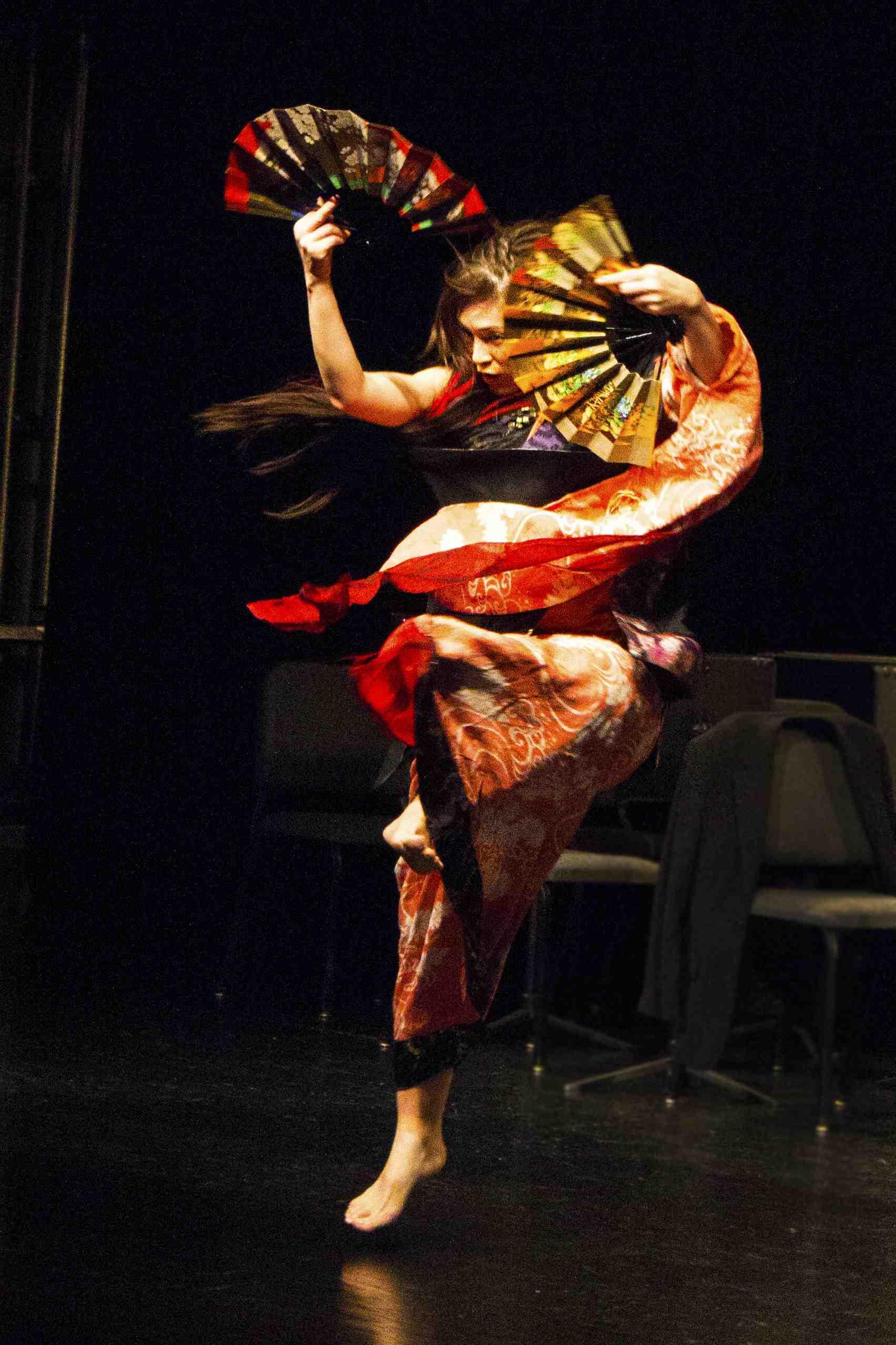 MIYUKI GETA DANCE ELAC 8 small