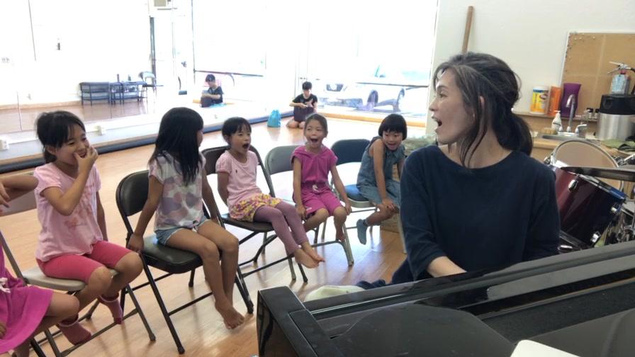 Miyuki's Voice Class