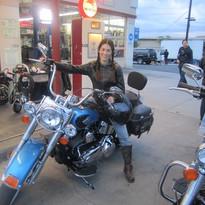 Harley Davidson Commercial/Print