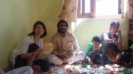 Miyuki Matsunaga trip India Yoga.jpg