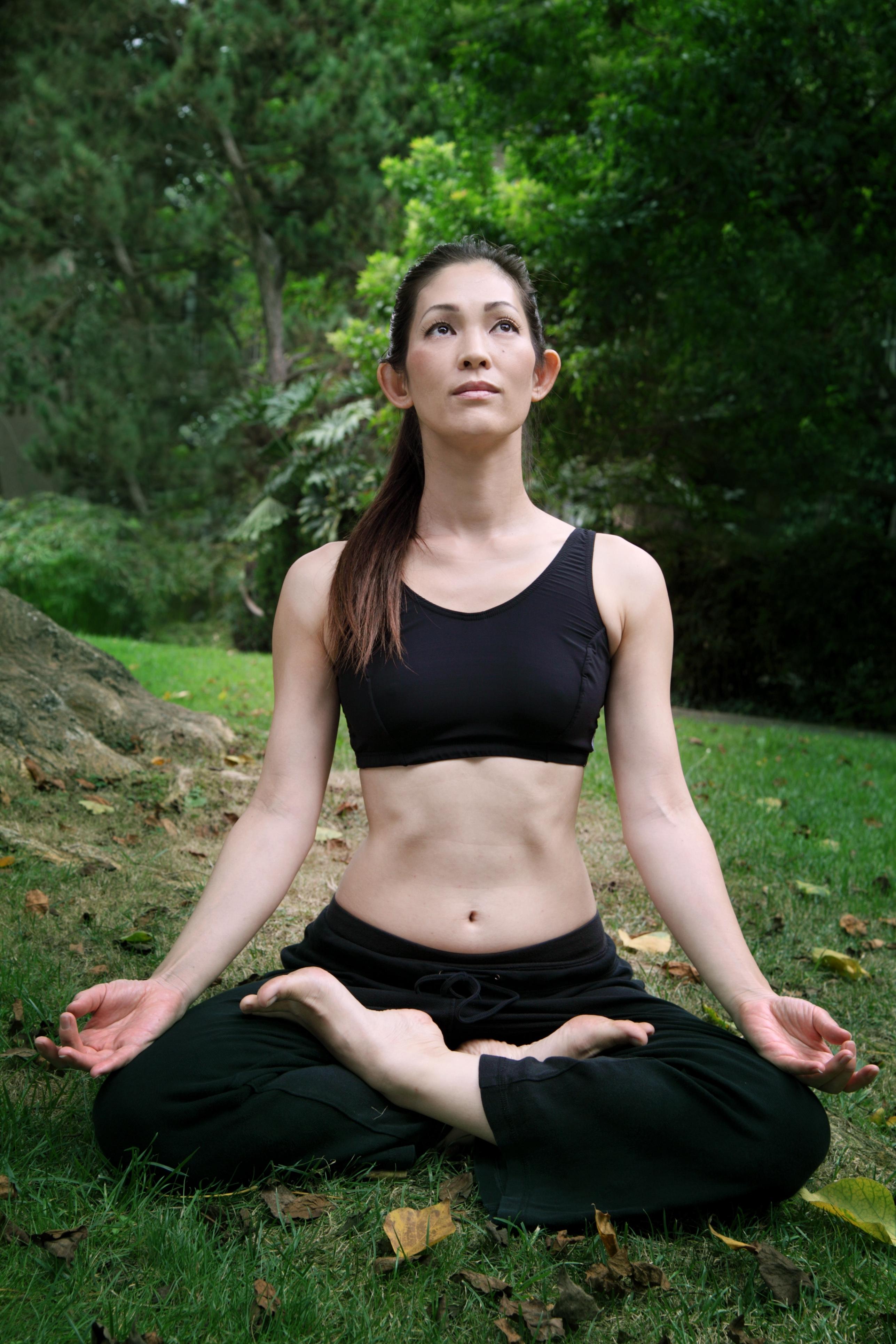 Miyuki Meditation
