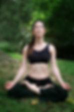 miyuki yoga+meditatation+healing