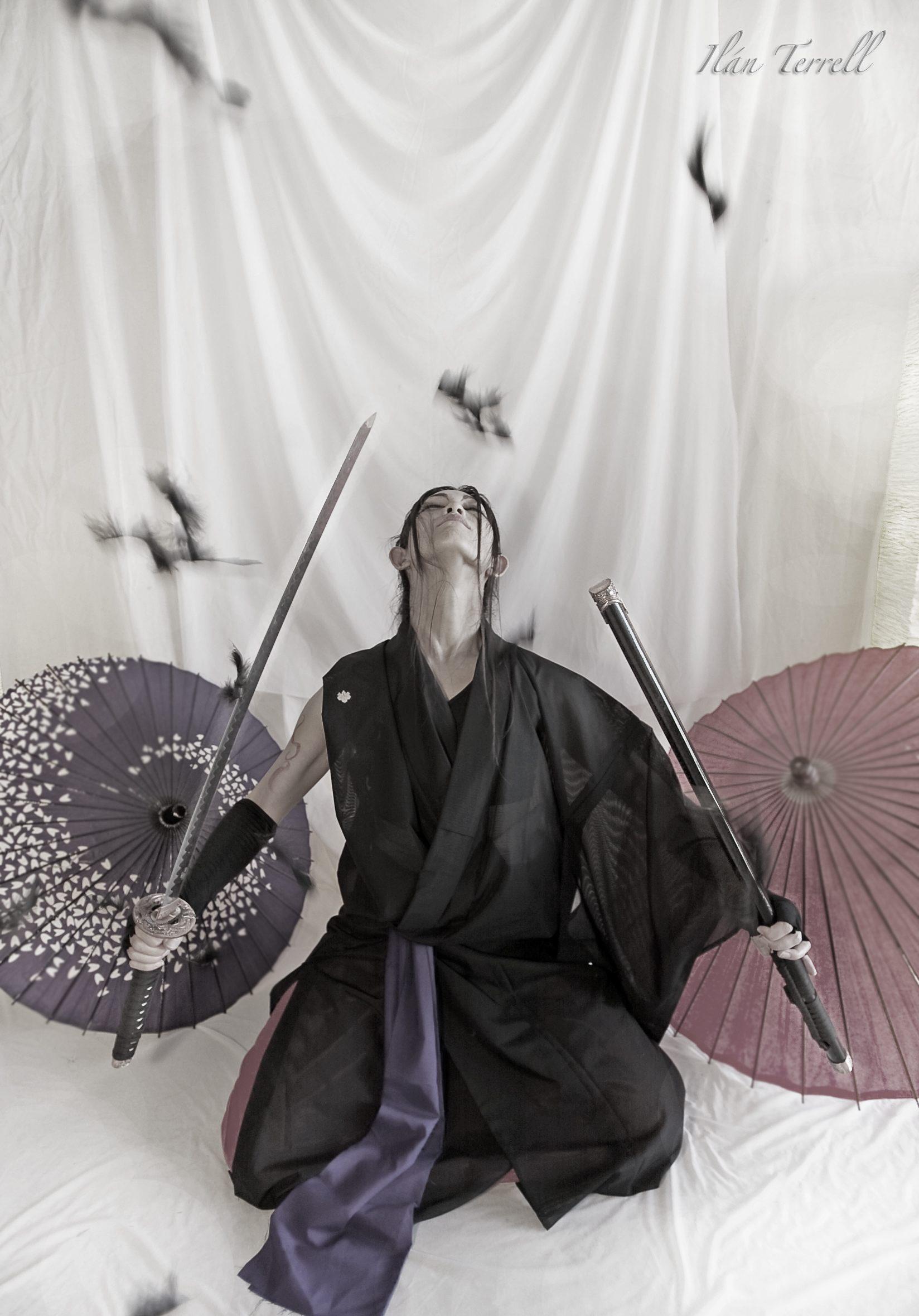 miyuki samurai