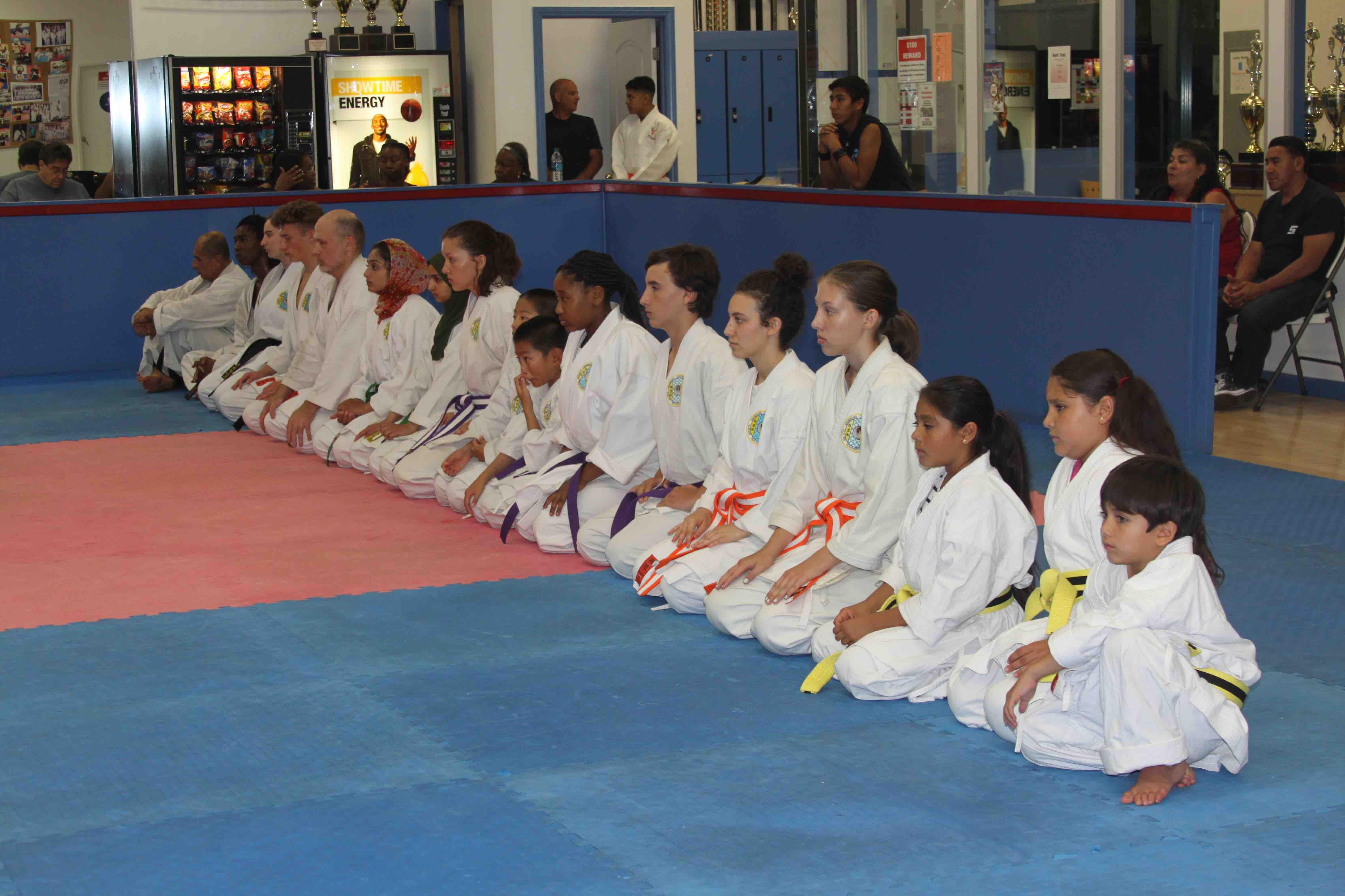 Shoreiha Dojo Karate 4