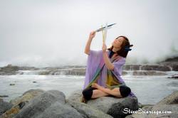 Miyuki M Yoga&Chakra Tuning Forks