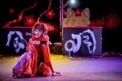 Miyuki GETA DANCE ART Sensu OCfest