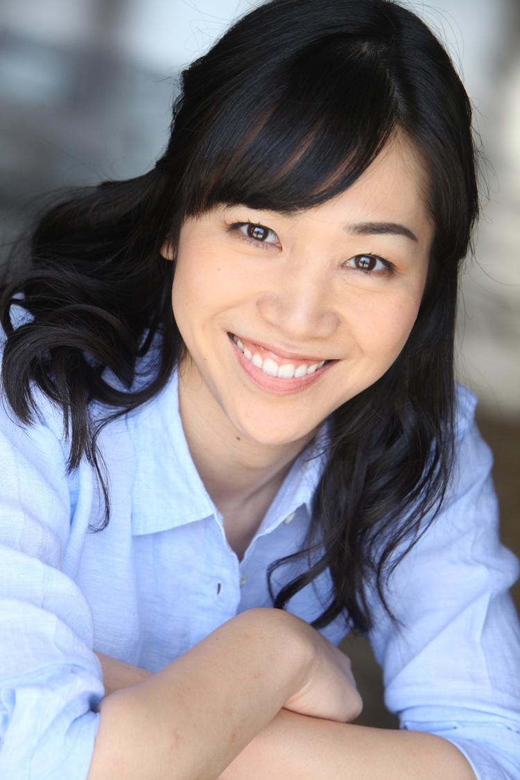 Megumi Anjo