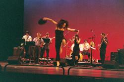 ABE Music Band 5