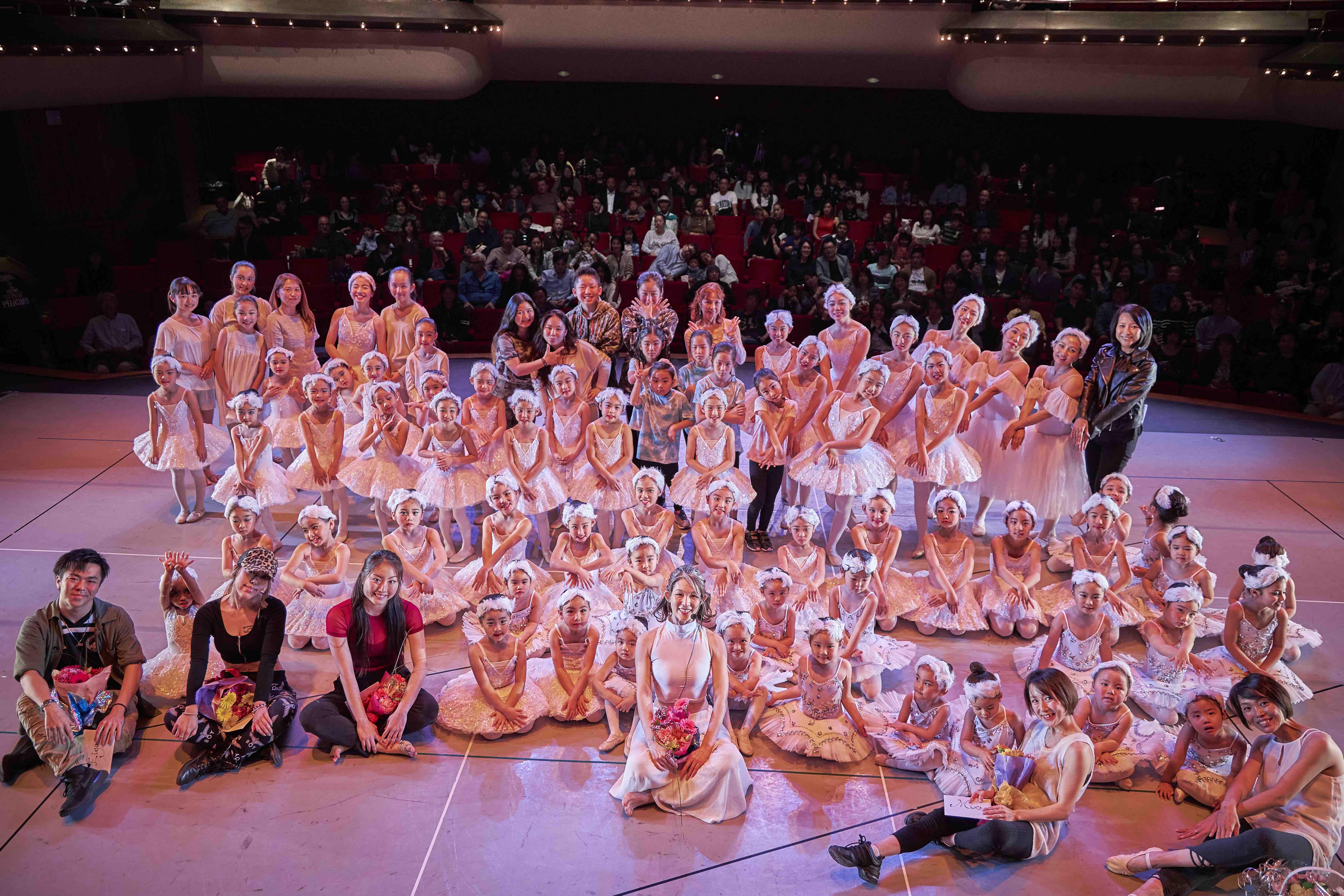 Miyuki WAVE STUDIO Recital 2020 512