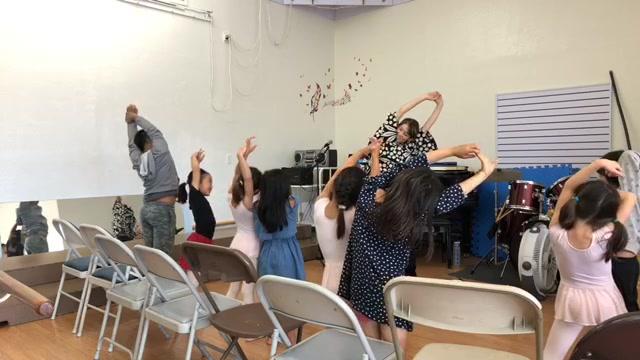子供ボーカルトレーニング&歌 クラス