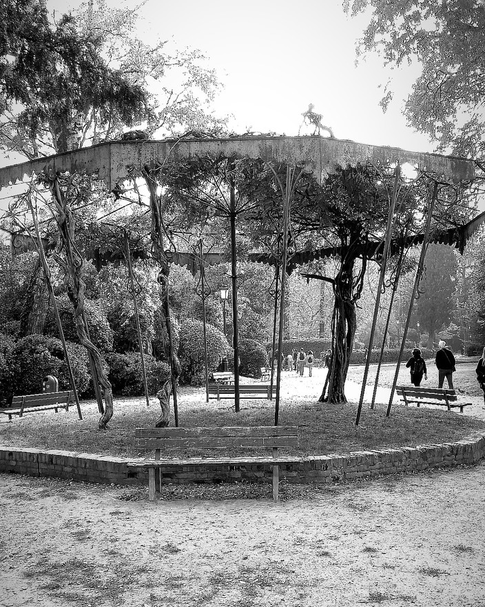 Giardini Venice