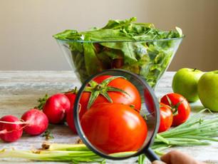 Contaminantes ambientales de los alimentos