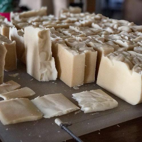 Soap Sample Box