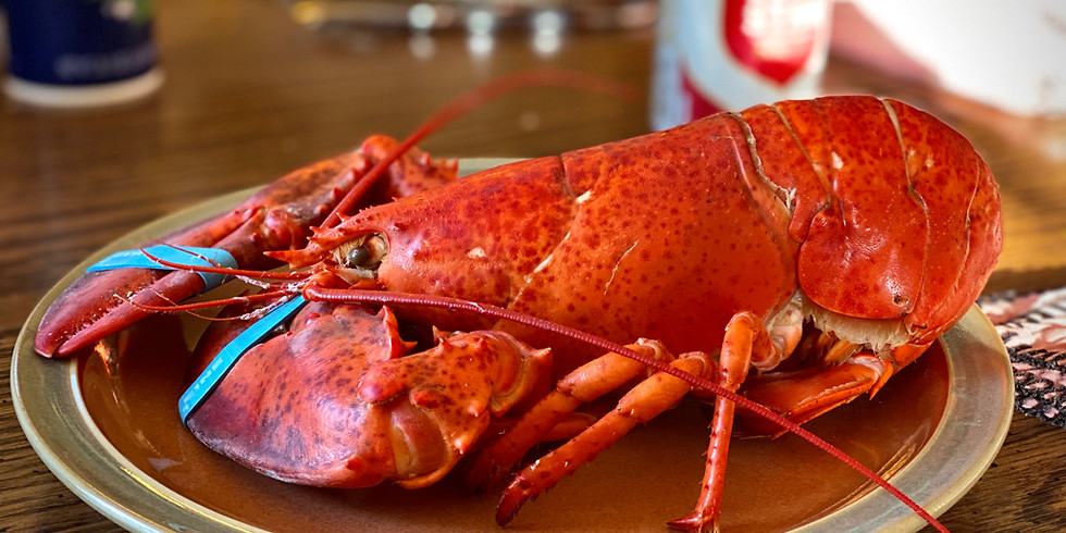 Lobsta' Feast