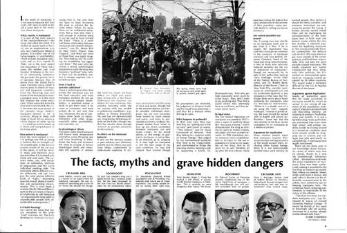 1967-07-07 – Marijuana, Millions of Turn