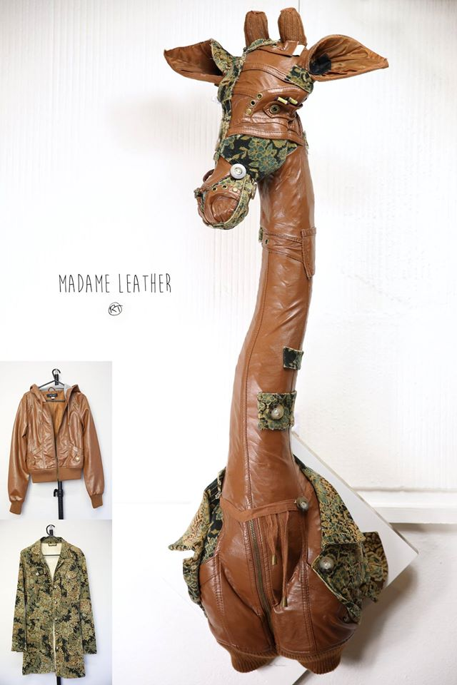Madame Leather
