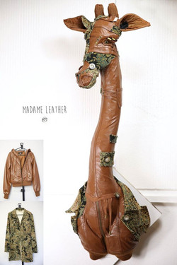 Madame Leather